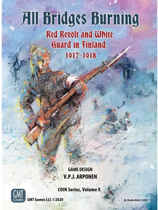 Old Crows - Electronic Warfare in Red Storm | Inside GMT blog